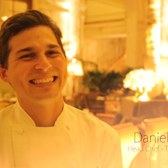 Daniel Palumbo - Head Chef The Plaza NYC