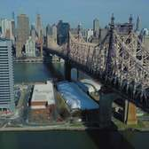 Above New York: The Queensboro Bridge