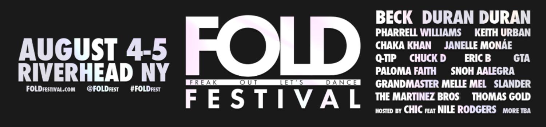 FOLD Festival 2015