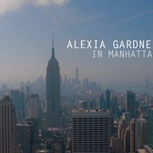 ALEXIA GARDNER IN MANHATTAN