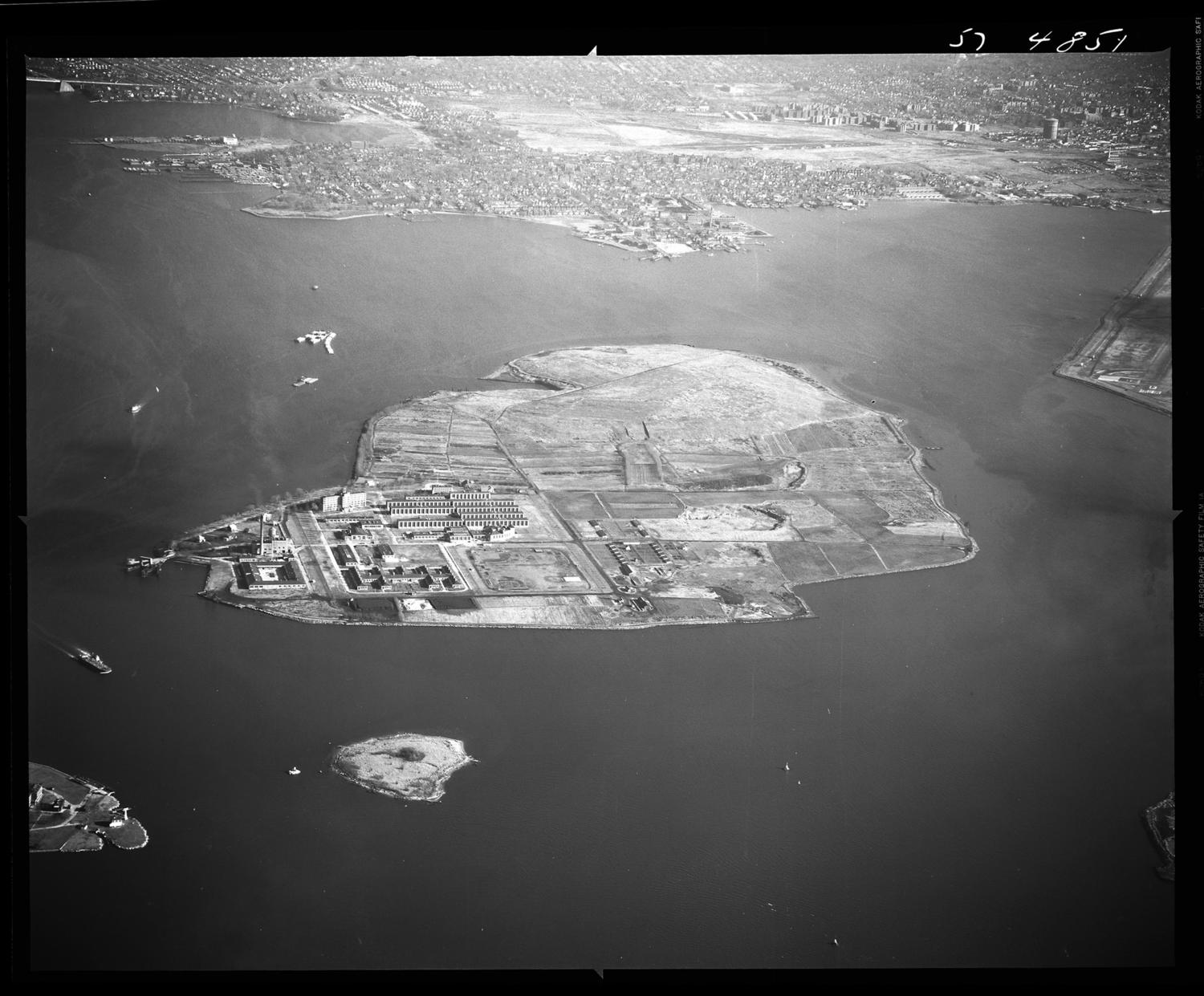 """Rikers Island 