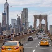Brooklyn Bridge, New York. Photo via @newyorkcitykopp #viewingnyc #nyc #newyork #newyorkcity #brooklynbridge