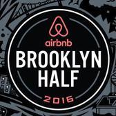 Airbnb Brooklyn Half Marathon 2016
