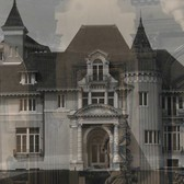 Castles on the Hill: Inwood's Gilded Era