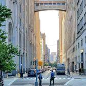 24th Street and Madison Avenue, Flatiron District, Manhattan