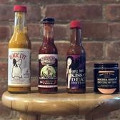 Local Sauces | 2018 New York City Hot Sauce Expo