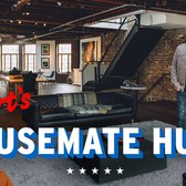 Rupert's Housemate Hunt | New York