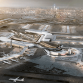 $10 billion overhaul announced for JFK Airport – see new renderings