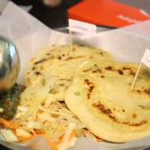 Off-the-Radar Foods: El Salvadorian Pupusas