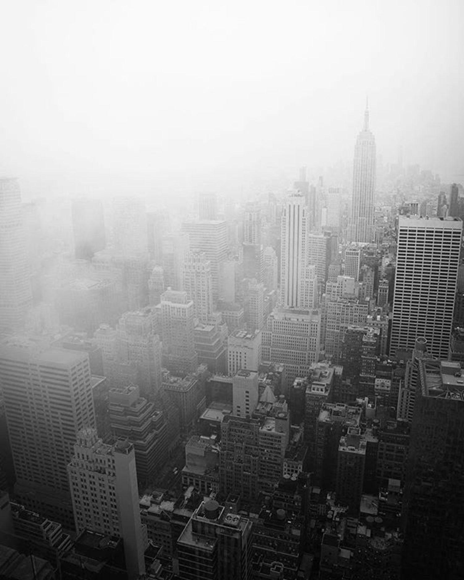 New York, New York. Photo via @raylivez #viewingnyc #newyork #newyorkcity