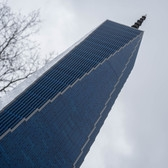 LEGO One World Trade Center