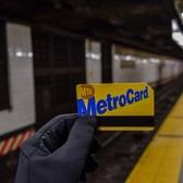 MTA MetroCard
