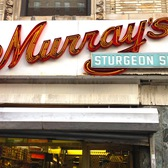 Murray's Sturgeon Shop - 1960s