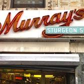 Murray's Sturgeon Shop - 1960s