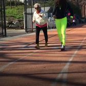 Watch: 101 Year Old Bronx Woman—And Runner—An Inspiration For All