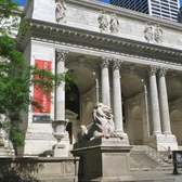 The New York Public Library - 42nd Street
