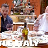Where to Eat in NYC's Little Italy - Ethnic Eats, Episode 1