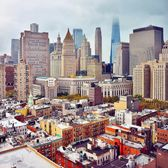 New York, New York. Photo via @gigi.nyc #viewingnyc #newyorkcity #nyc