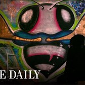 This NYC Graffiti Artist Is Breaking Gender Stereotypes [Insights]