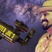 Jupiter Joe - The Subway Astronomer