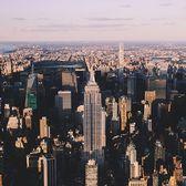 New York, New York. Photo via @misshattan #viewingnyc #newyorkcity #newyork #nyc