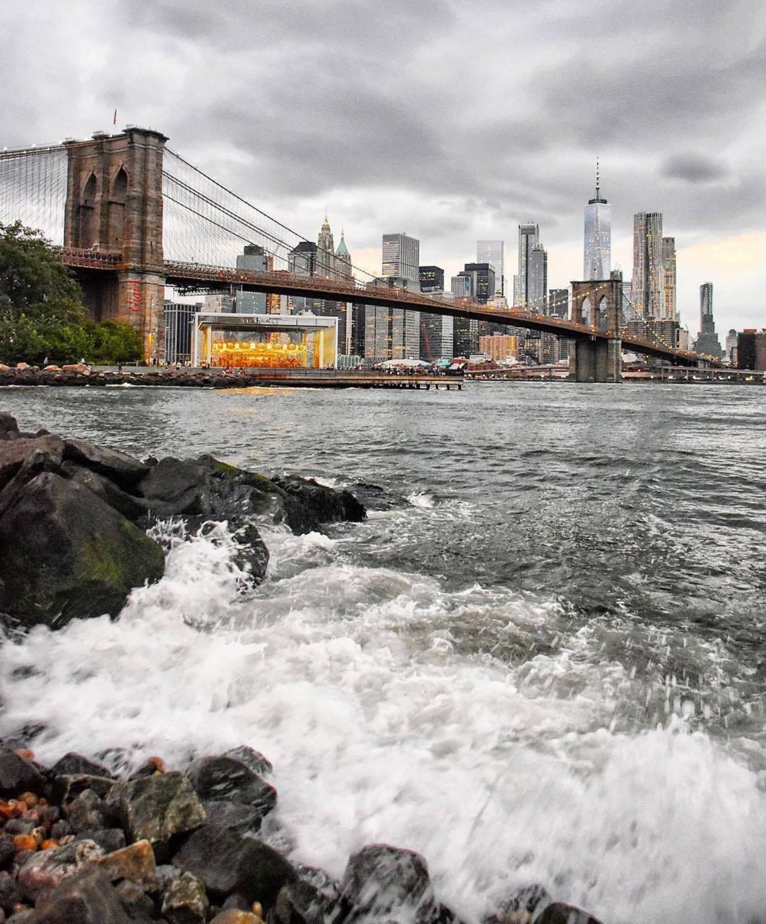 New York, New York. Photo via @gigi.nyc #newyorkcity #newyork #nyc #viewingnyc