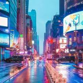 42nd Street, Times Square, Midtown, Manhattan