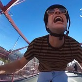 360° Bike Ride in NYC Shot with Theta S Camera | Mashable