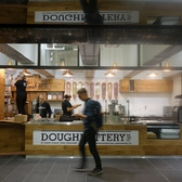 Doughnuttery at TurnStyle