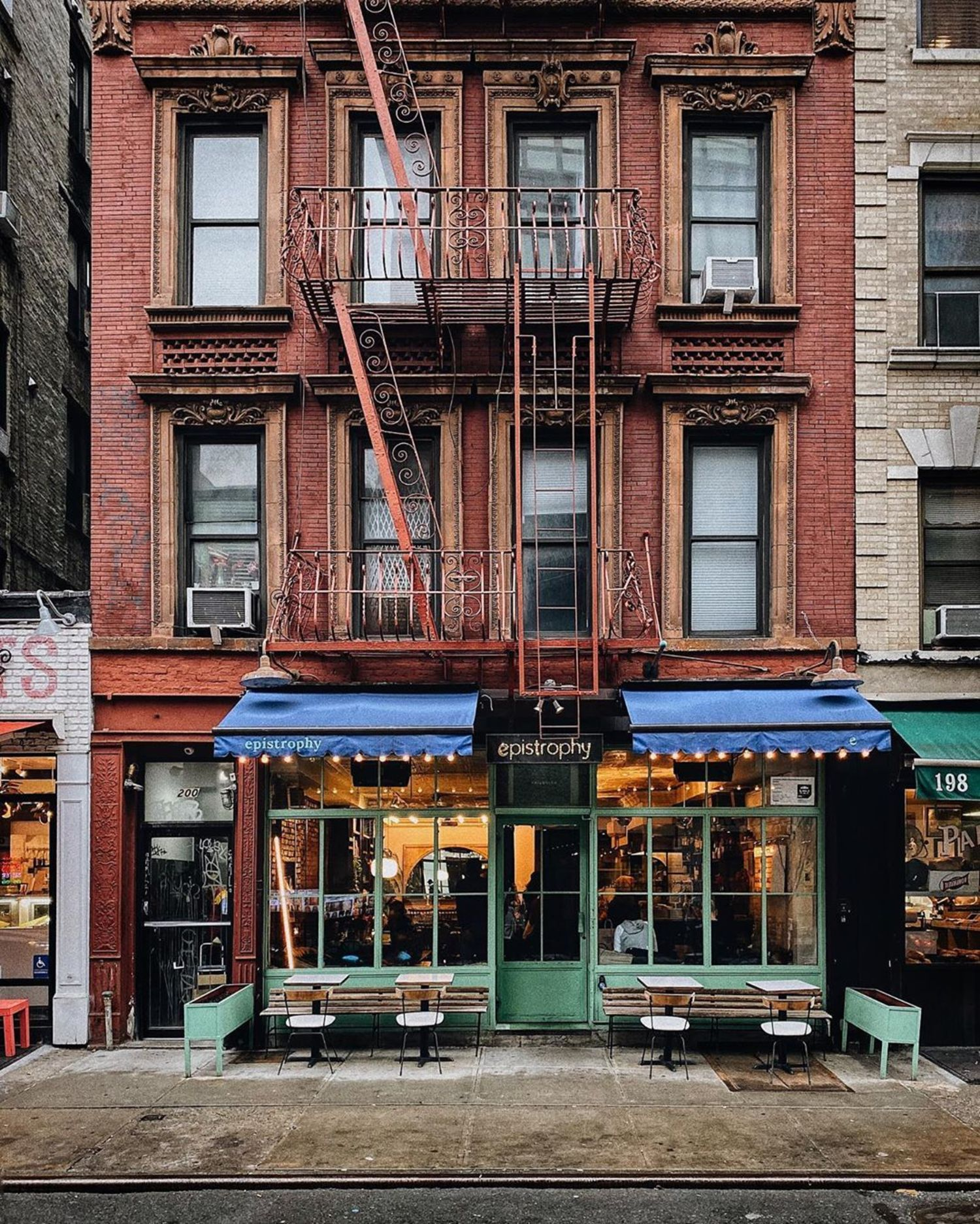 Nolita, Manhattan