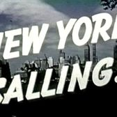 "New York Central System - ""New York Calling"" Circa 1952. - WDTVLIVE42"