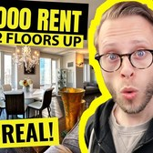 What $20000 Gets YOU in Manhattan RIGHT NOW | NYC Apartment Tour