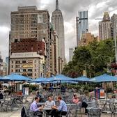 Flatiron Plaza, Manhattan
