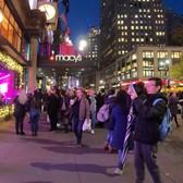 NYC Macy's 34th Street - Herald Square Holiday Windows 2019