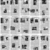 Every NYT front page since 1852