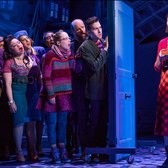 Last Look At 'Amélie' On Broadway | The Daily 360 | The New York Times