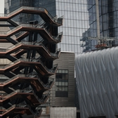 """The Staircase"", Hudson Yards"