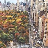 A view to wake up to – the best city to be in during autumn?  #NewYork #Manhattan #Gentlemen #City #ViewOfTheDay #MorningMotivation #Autumn #Fall #Luxury #Lifestyle
