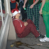 SantaCon NYC 2015 will be on December 12th, 2015