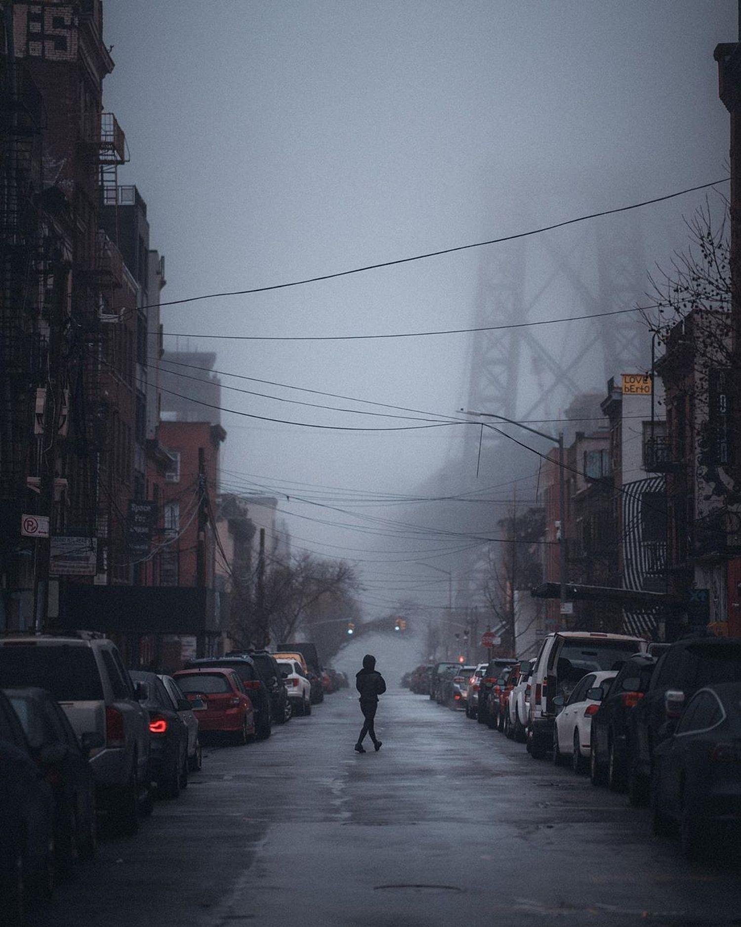 South 6th Street, Williamsburg, Brooklyn