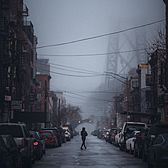 South 6th Street, Williamsburg, Brooklyn