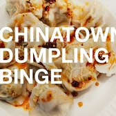 Chinatown in Flushing, Queens is NYC's Dumpling Capital || Food/Groups Underground Dumplings