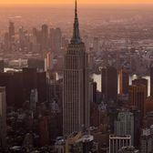 Empire State Building, Midtown, Manhattan