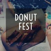 NYC Donut Fest