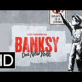Banksy Does New York - Official Trailer