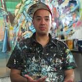 Esteban del Valle: Brooklyn Made