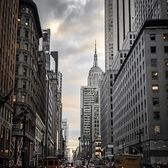 5th Avenue, Midtown, Manhattan.