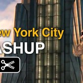 New York in the Movies - Movie Mashup HD