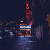 Apollo Theater, Harlem, New York