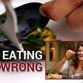 The Best Way to Eat Mussels - Stop Eating it Wrong, Episode 30